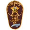 Ashe County Sheriff's Office, North Carolina