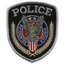Pocahontas Police Department, Virginia