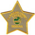 Harrison County Sheriff's Department, Indiana