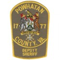 Powhatan County Sheriff's Office, Virginia
