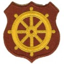 United States War Department - New York Port of Embarkation Police, U.S. Government