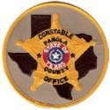 Panola County Constable's Office - Precinct 2, Texas