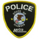 Metra Police Department, Illinois