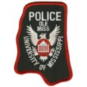 University of Mississippi Police and Campus Safety Department, Mississippi