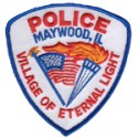 Maywood Police Department, Illinois
