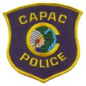Capac Police Department, Michigan