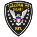 Sheridan County Sheriff's Office, Kansas