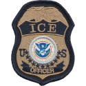 United States Department of Homeland Security - Immigration and Customs Enforcement - Office of Enforcement and Removal Operations, U.S. Government