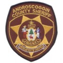 Androscoggin County Sheriff's Office, Maine