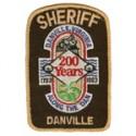 Danville Sheriff's Office, Virginia