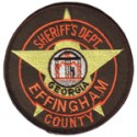 Effingham County Sheriff's Office, Georgia