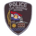 Cape Girardeau Police Department, Missouri