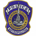 Indianapolis Metropolitan Police Department, Indiana