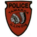 Tamaroa Police Department, Illinois