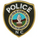 Old Fort Police Department, North Carolina