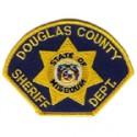 Douglas County Sheriff's Office, Missouri