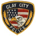 Clay City Police Department, Kentucky