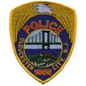 Gloucester City Police Department, New Jersey