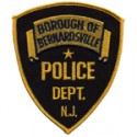 Bernardsville Police Department, New Jersey
