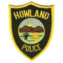 Howland Police Department, Ohio