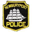 Newburyport Police Department, Massachusetts