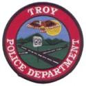Troy Borough Police Department, Pennsylvania