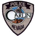 Carlin Police Department, Nevada