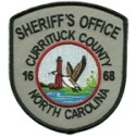 Currituck County Sheriff's Office, North Carolina