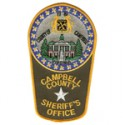 Campbell County Sheriff's Office, Virginia