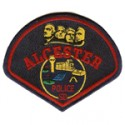 Alcester Police Department, South Dakota