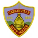Carlinville Police Department, Illinois