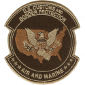 United States Department of Homeland Security - Customs and Border Protection - Air and Marine, U.S. Government