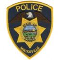 Macksville Police Department, Kansas