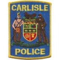Carlisle Borough Police Department, Pennsylvania