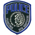 Franconia Police Department, New Hampshire