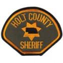 Holt County Sheriff's Office, Nebraska