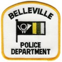 Belleville Police Department, Illinois