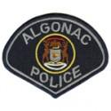 Algonac Police Department, Michigan