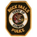 Rock Falls Police Department, Illinois