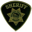 Marion County Sheriff's Office, Oregon