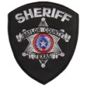 Baylor County Sheriff's Office, Texas