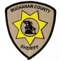 Buchanan County Sheriff's Department, Missouri