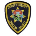 Carlton County Sheriff's Department, Minnesota