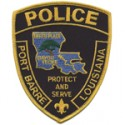 Port Barre Police Department, Louisiana
