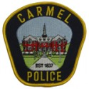 Carmel Police Department, Indiana