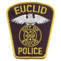 Euclid Police Department, Ohio