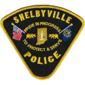 Shelbyville Police Department, Indiana