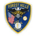 Forest Hills Police Department, Kentucky