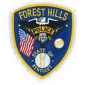 Forest Hills Police Department, Kentucky