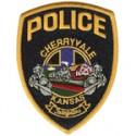 Cherryvale Police Department, Kansas